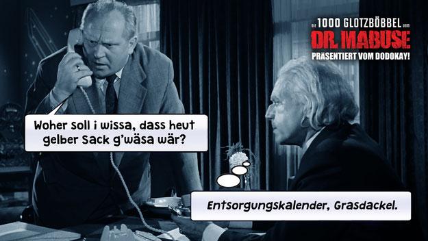 Diesen Monat im Kino: Die 1.000 Glotzböbbel vom Dr. Mabuse