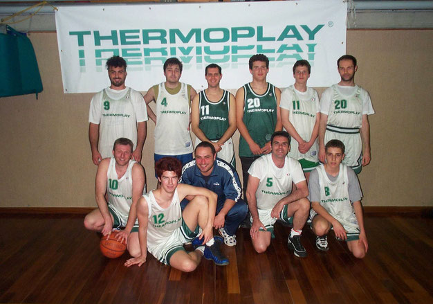Prima divisione stagione 2000/2001