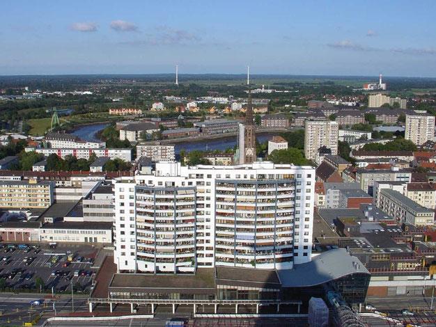 Innenstadt neu denken - eure Wünsche und Ideen sind gefragt! Foto: Pixabay (Georg Luczak)