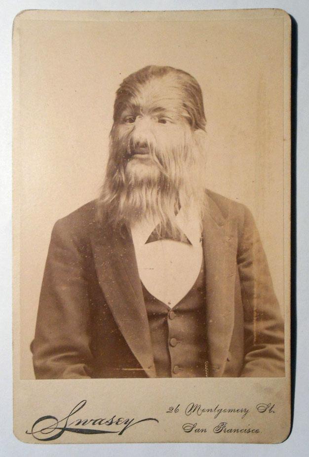 1888年から1896年頃のヒョードル