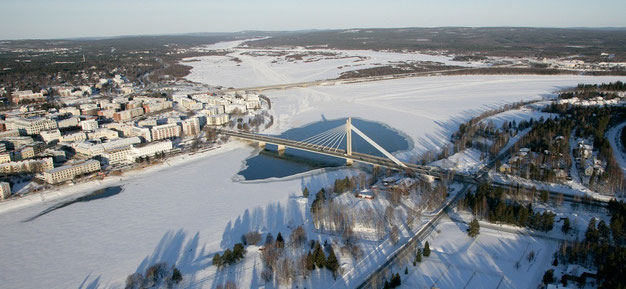 Picture: Visit Rovaniemi