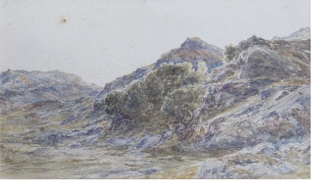 Thomas Danby, Karl Lang Archiv Büsingen