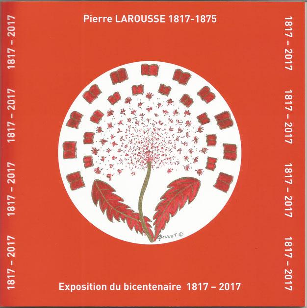 le catalogue du bicentenaire (prix 8€)