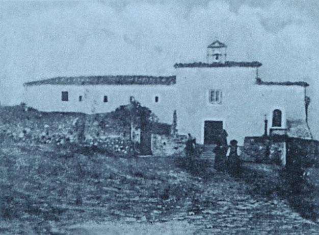 Convento di S. Elia a Pianisi