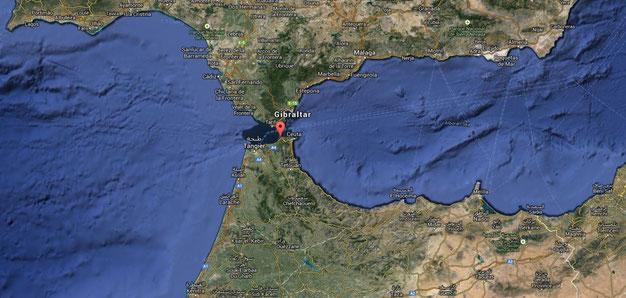 Tanger Med, Morocco