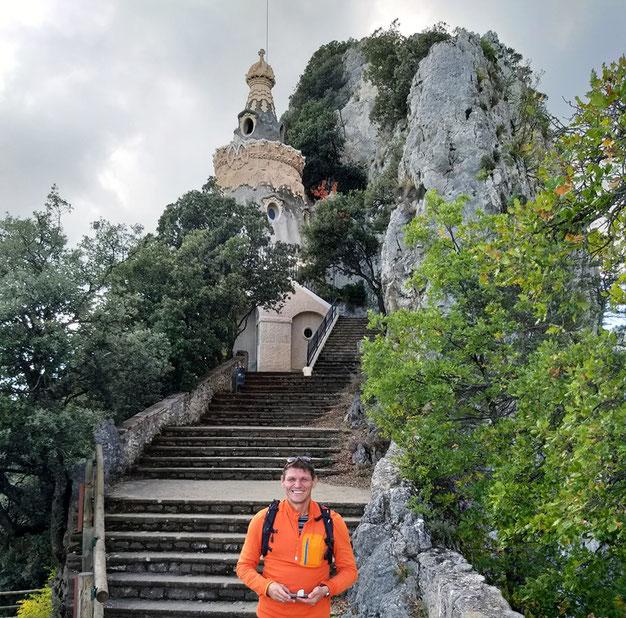 Святилище Керальт Каталония