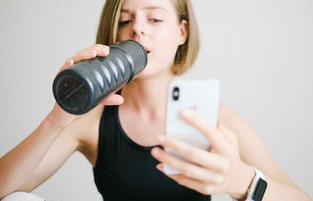 Home-Workout-Apps helfen beim Fitwerden