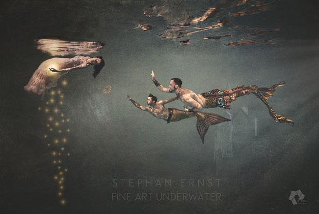 Underwater Fantasy Unterwasser Fantasy Projekt FantaSea