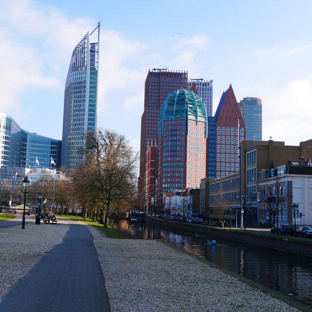De leukste plekjes van Den Haag