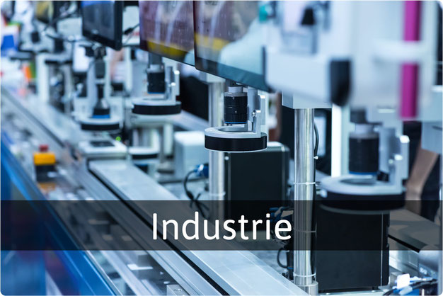 DIENER group GmbH - Industrie Support