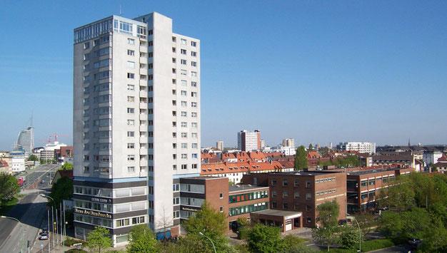 Haus des Handwerk in Bremerhaven