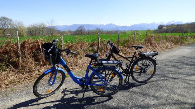 vélo électrique de marque française Neomouv