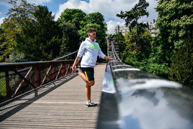 renforcement musculaire et coaching personnalisé Enghien-les-Bains 95880
