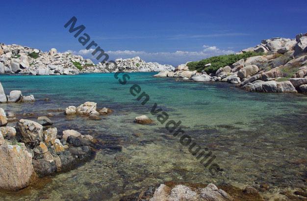 îles Lavezzi