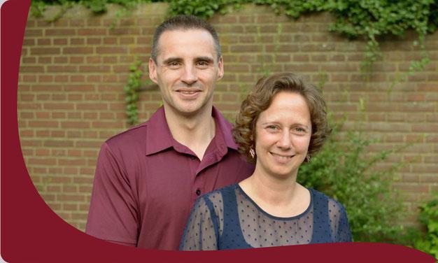 Steffi und Daniel arbeiten beim Tamar Center in Thailand und helfen Frauen aus dem Menschenhandel und Prostitution zu befreien