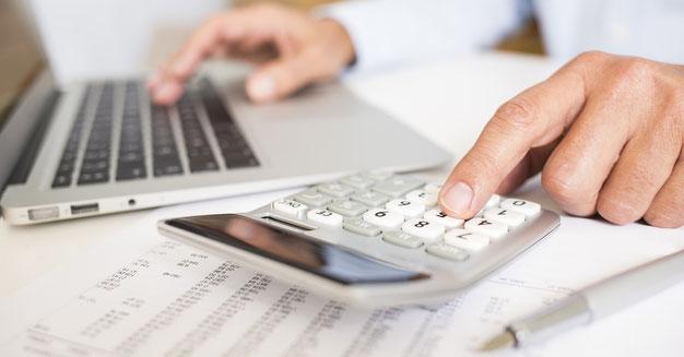Vollständig automatisierter Weg vom Rechnungseingang bis zur Übergabe an Ihr Buchhaltungssystem