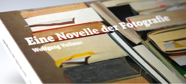Eine Novelle der Fotografie - Wolfgang Vollmer