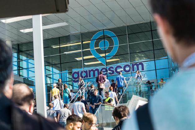 Gamescom 2017 Tickets kaufen