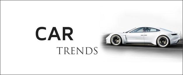 Car Trends Chameo Design Trends
