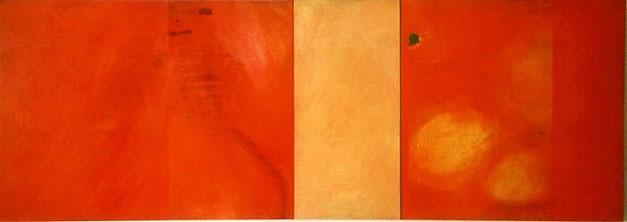 Nr. 2003-HO-015: 140 x 50 cm, Acryl auf MDF