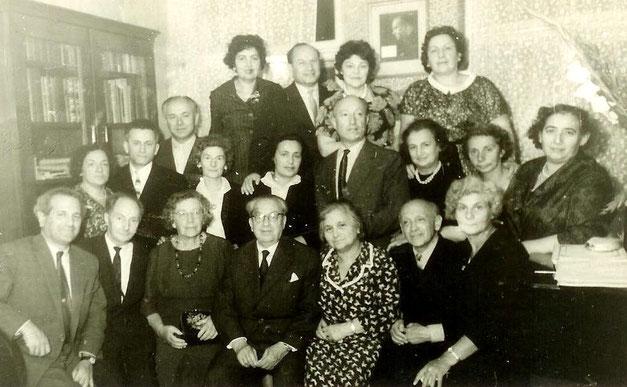 Из архива семьи Острун-Острум