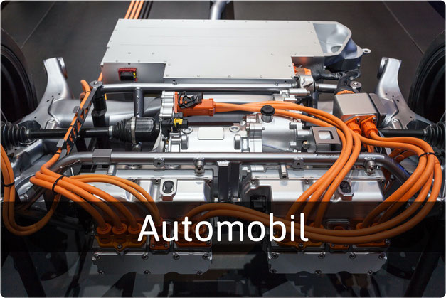 DIENER group GmbH - Automobil Support