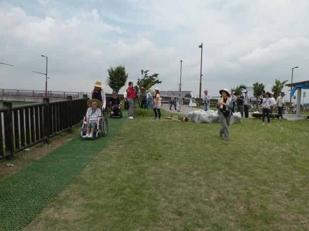 2013年7月14日おおぞら広場