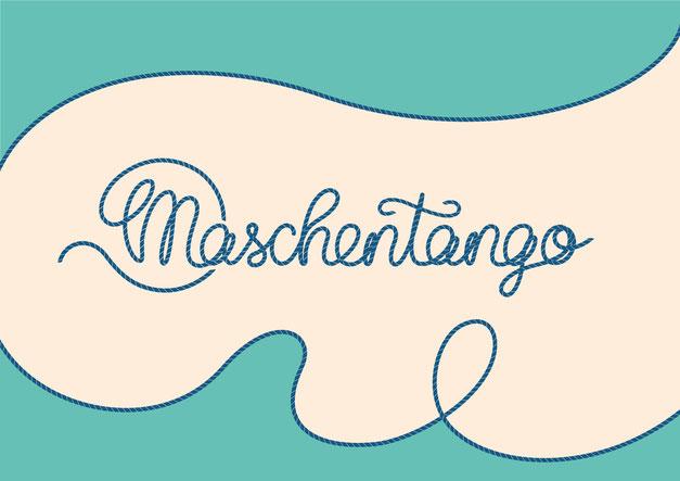 Maschentango, www.juliakerschbaumer.com