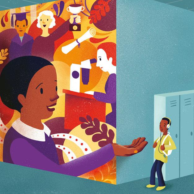 Educational Leadership, www.juliakerschbaumer.com
