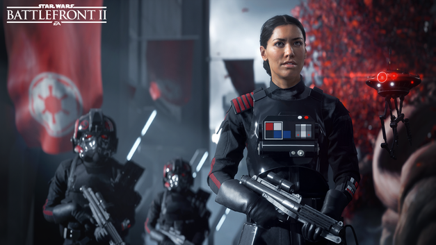 star wars, battlefront, star wars battlefront 2, darth vader, rey, the last jedi, luke, yoda, darth maul, poe, x-wing, millenium falcon, force, jedi, sith, ea, electronic arts, yakku, dice, iden versio, han solo, chewbacca, kylo ren, darth maul