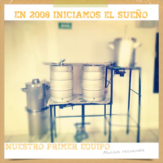 ROBLEORO Brewing Co.
