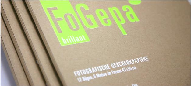 FoGepa brilliant - JOSEKDESIGN (HRSG.)