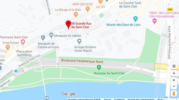 plan hypnose à Lyon