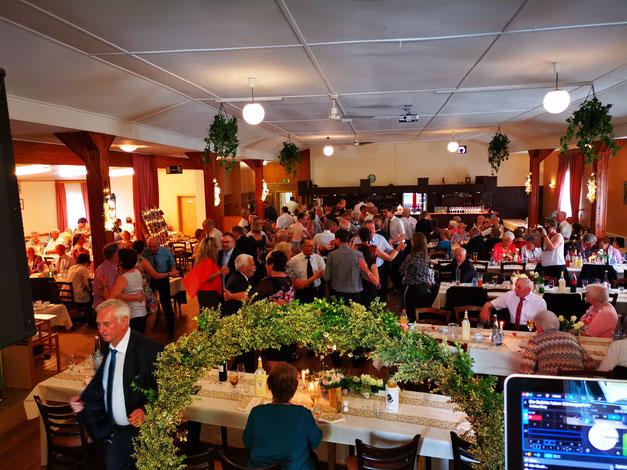 Goldene Hochzeit Dj Service Cuxhaven