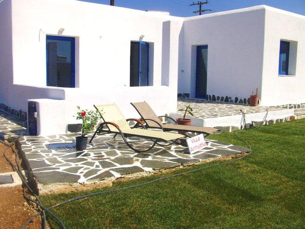 Villa in Vendita Karpathos