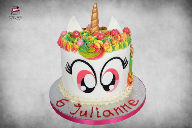 Birthday Cakes for Girls - Cake Art Malta
