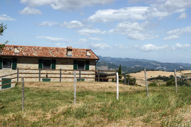 Agriturismo prato grande agriturismo loiano casa vacanze loiano bologna loiano benvenuti - Agriturismo con piscina bologna ...