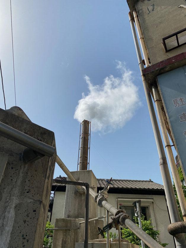 大分ローカルタレントが別府市の湯けむり展望台をご紹介