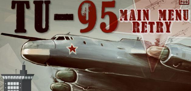 Prova (è il caso di dirlo) a pilotare questo Tupolev TU 95, è una vera sfida che pochi possono sperare di vincere! Segui il breve addestramento e poi… TAKE OFF.