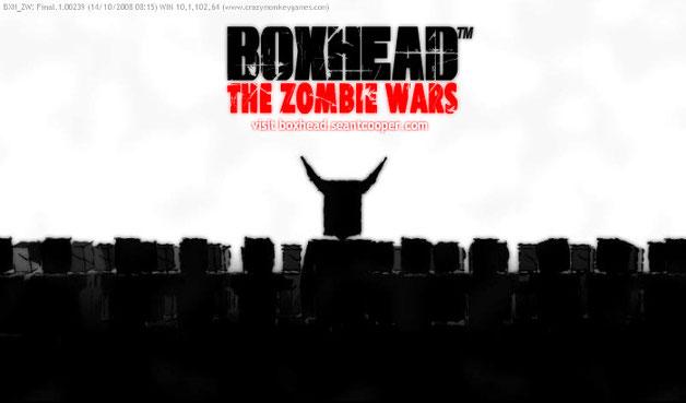 Solo contro tutti. Piccolo particolare: gli altri sono degli zombie guidati da diavoli sputafiamme. Questo gioco coinvolgente, vi incollerà letteralmente al monitor.