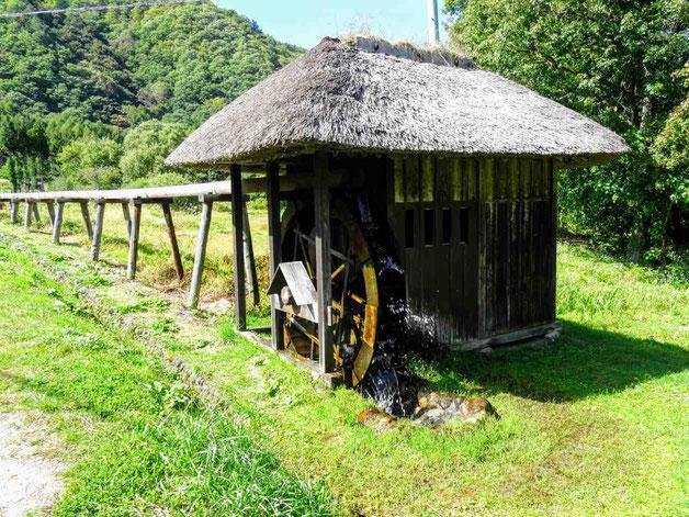 南会津町 国の重要伝統的建造物群保存地区 前沢曲家集落