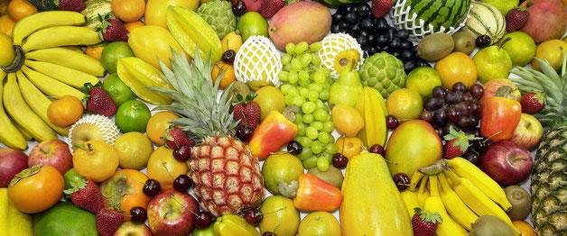 Frutta del Kenya