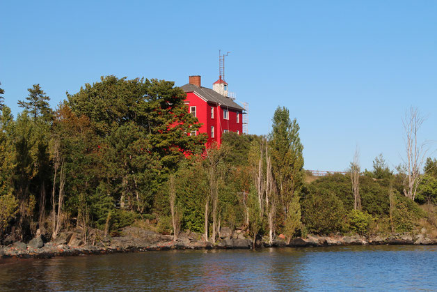 Marquette Harbor Light