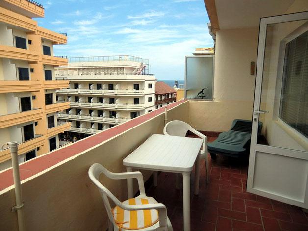 Terrasse Wohnzimmer