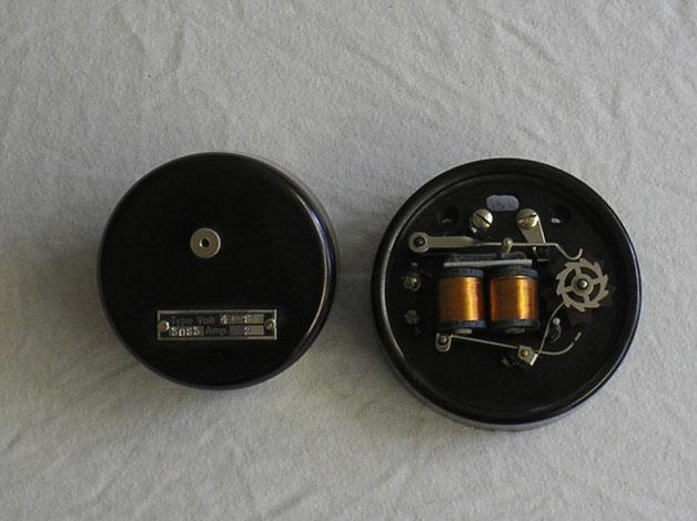 Unbekannter Hersteller  Elektro - Stromstoßschalter