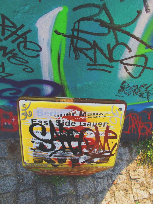 bigousteppes berlin mur allemagne