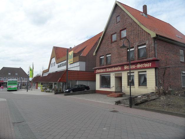 Kaufhaus - Umbau - 020618