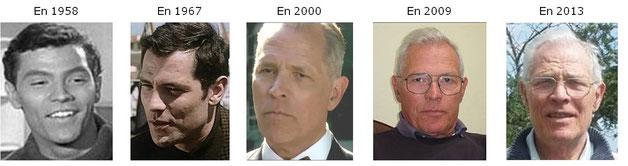 acteur Claude Giraud