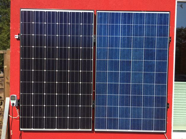 Solarmodule Vergleich - Photovoltaik Module im Test - SOLAR ...