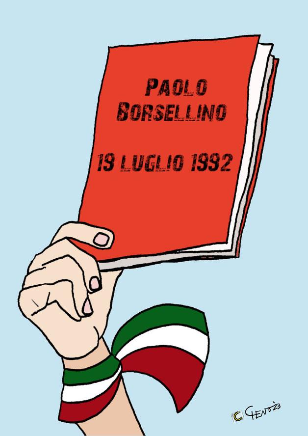 12 novembre 2003 - La strage di Nassiriya